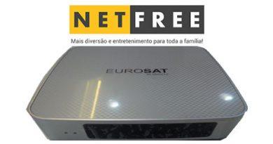 Eurosat HD Nova Atualização V1.82 , confira!
