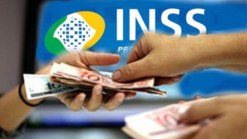Contribuição INSS