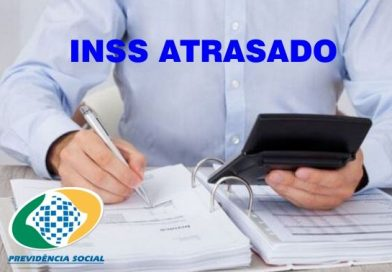 INSS : 4,9 mil aposentados estão recebendo os atrasados