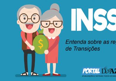 INSS: Entenda as regras de transição para aposentadoria
