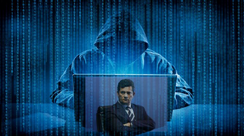 """Hacker de Moro envia mensagens em grupo do CNMP: """"é apenas uma amostra"""""""