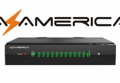 Receptor Az-América S1006 HD Atualizações 2019/2020