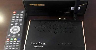 Tuning P920