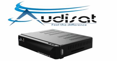 atualização Audisat A1 Plus