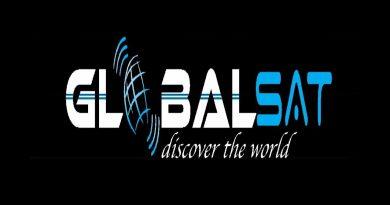 atualizações globalsat