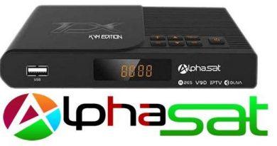 Alphasat TX