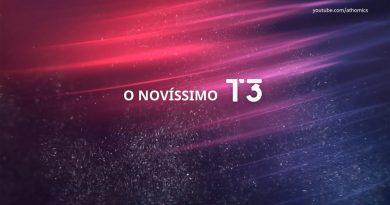 Atualização Athomics T3 V1.3.0 – Confira!