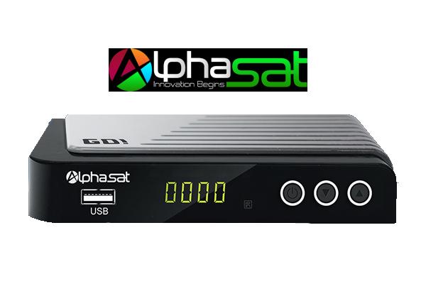 Alphasat GO!