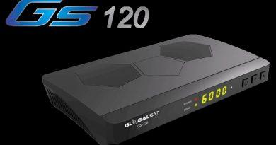 Globalsat GS120 HD