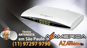 Azamerica S1009 HD