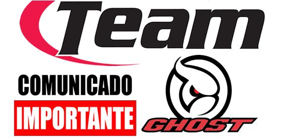 Team-Ghost