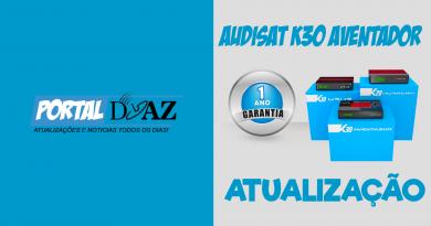 Audisat K30