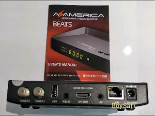 azamerica beats