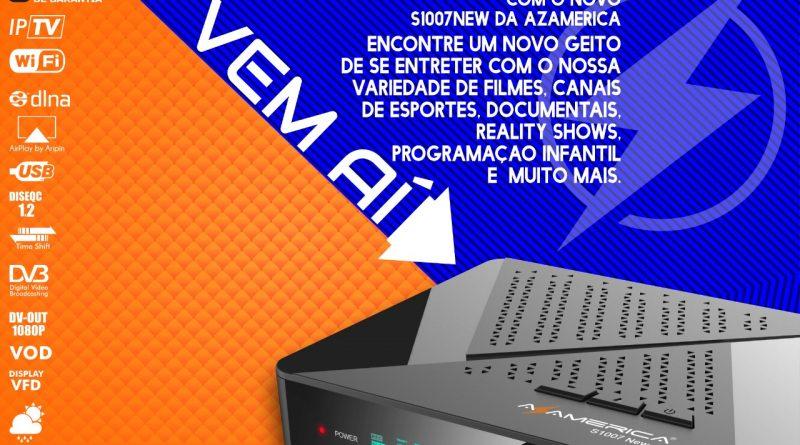 azamerica s1007 new