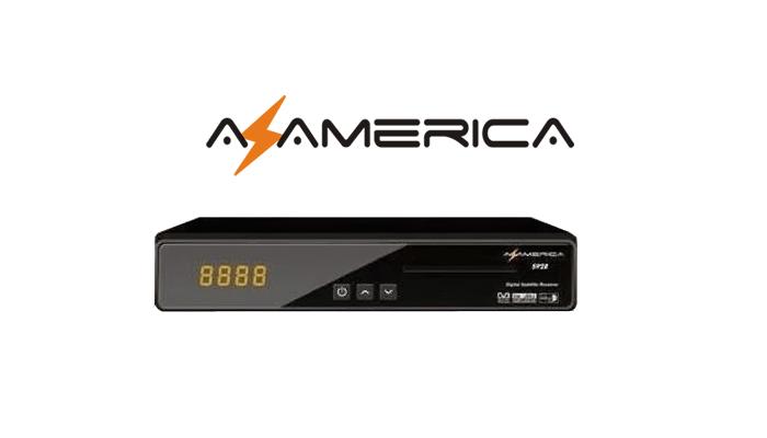 Azamerica S928