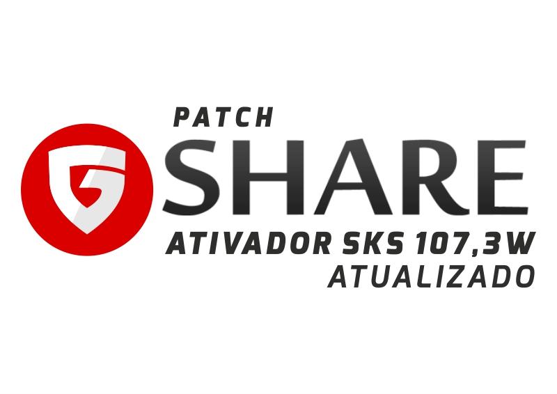 Patch_SKS_107,3W