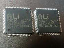 processador Ali