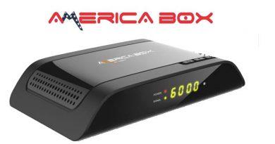 Americabox S105 Nova Atualização V2.38 – 06/10/2019