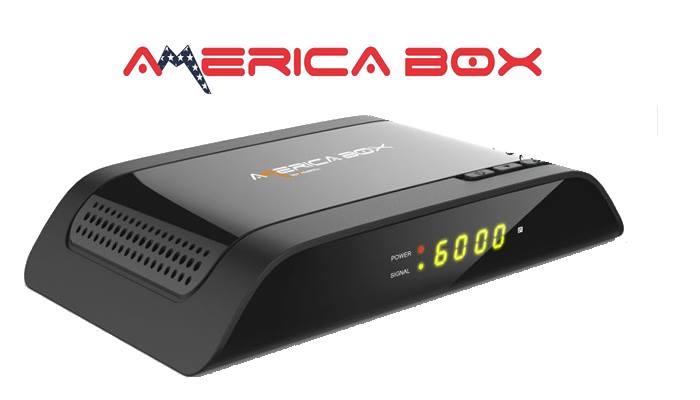 Americabox S105 - portal do az