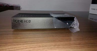 Tocomlink Cine HD 2