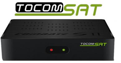 Tocomsat Combate S II HD Atualização V1.33 – Sks 63w