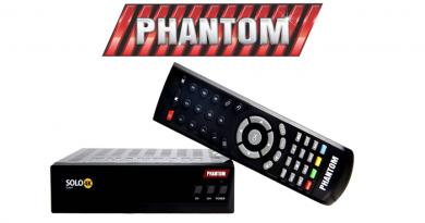 phantom solo 4k - portal do az
