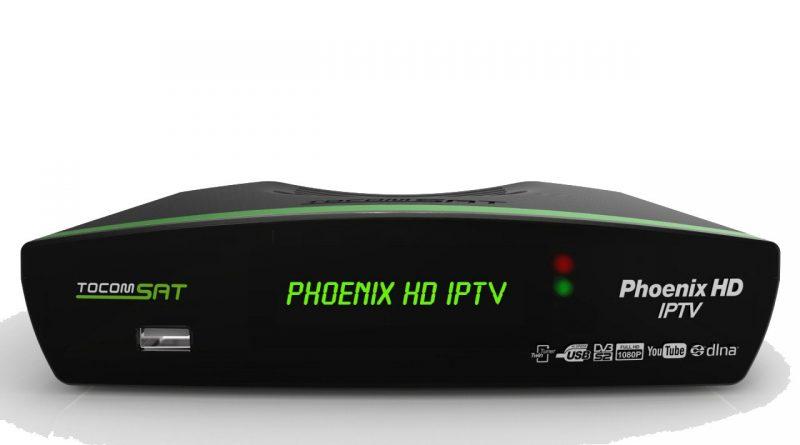 atualização tocomsat phoenix i p t v