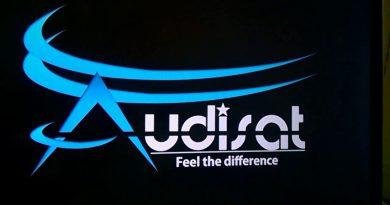 Audisat se manisfesta e promete suporte para linha Plus
