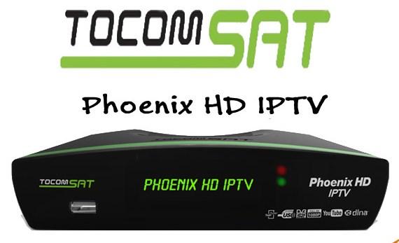 phoenix IPTV