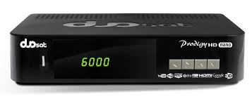 Duosat Prodigy HD Nano