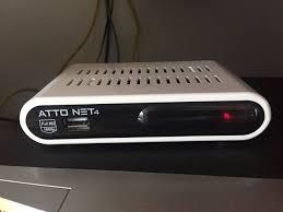 Atto Net 4