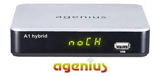Atualização Agenius A1 híbrido V003 – Confira!