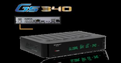 Atualização Globalsat GS340 HD V4.20 – Download Grátis