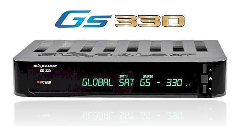 Globalsat GS330 HD