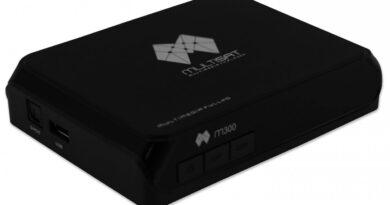 Atualização Multisat M300 V2.73 – Confira!!