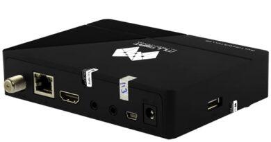 Atualização Multisat M250 V204.1 – 22/02/2021