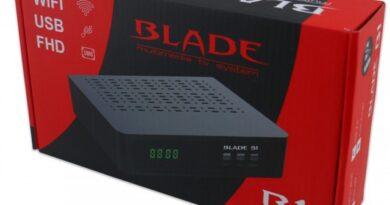 Segue Atualização Blade B1 V2.73 – Confira!!