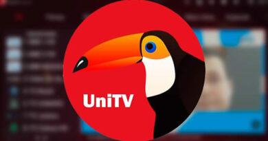 Chegou a Nova Atualização UniTV V3.6.b.4 – 02/12/2020