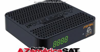 Atualização Freesky Rak Black Eagle Edition V2818 – 08/02/2021