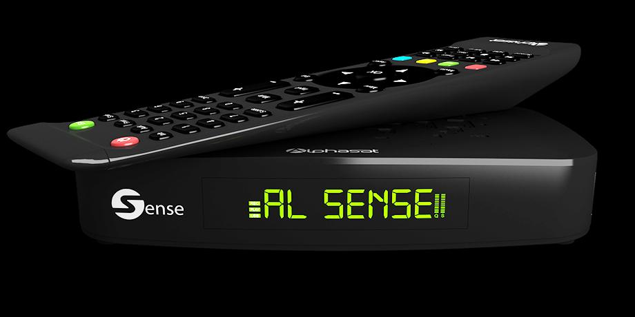 Alphasat Sense