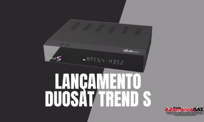 Duosat Trend S
